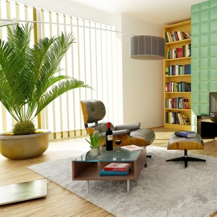 5 innovative home décor trends to watch out for in 2018