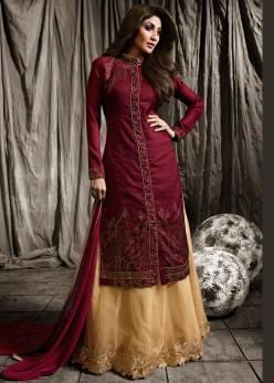 indian abaya style salwar kameez