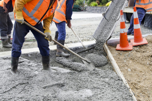 Tips to Choose the Right Concrete Suppliers