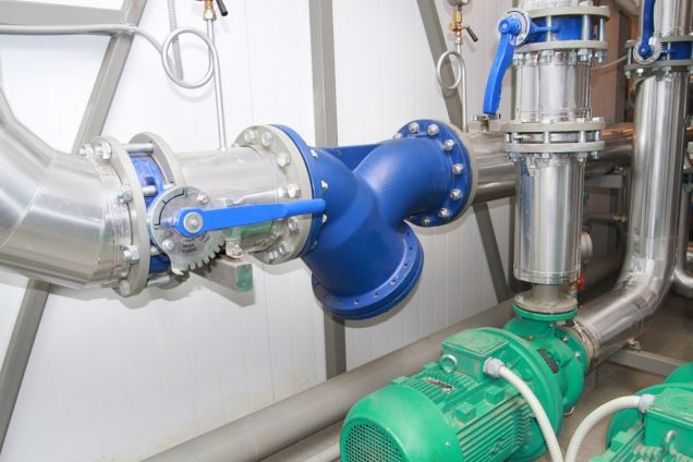 How To Maintain Vacuum Pump Spares Effortlessly?