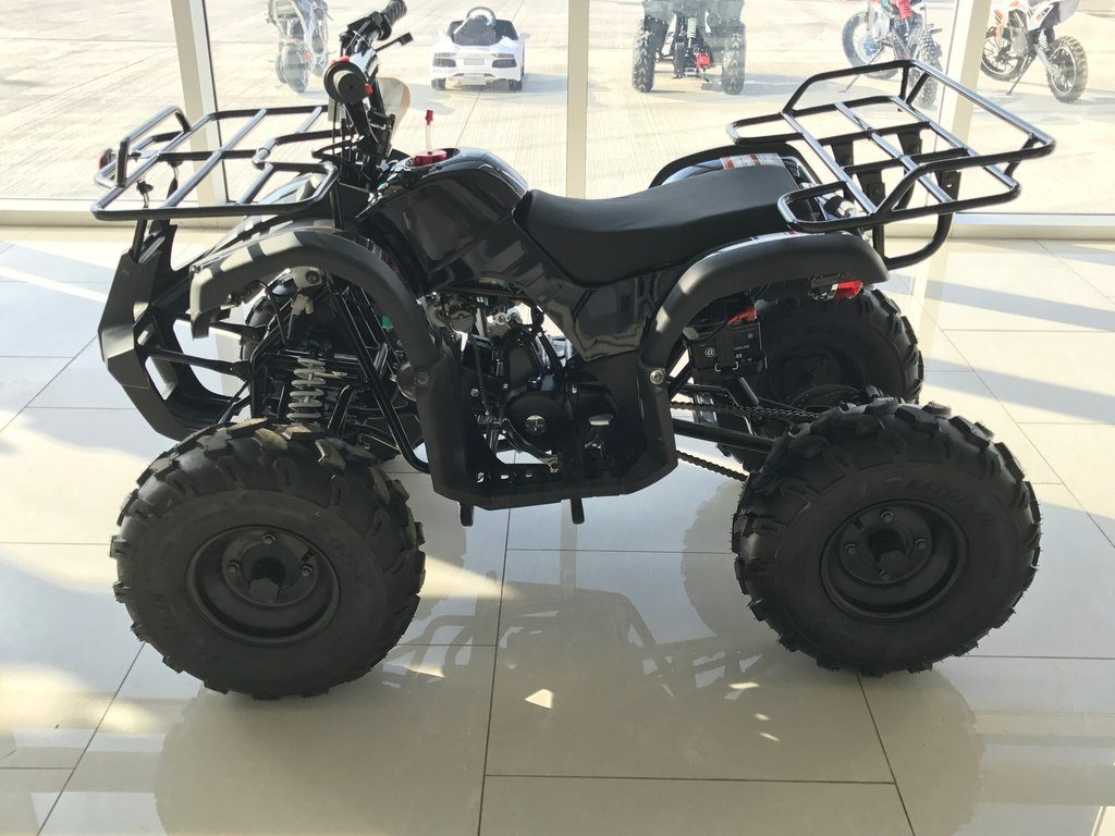 Care and Use of ATV's as Farm and Land Management Vehicles