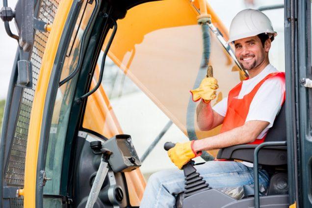 Benefits Crane Maintenance