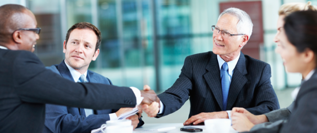 The Importance of Attorneys in Business Successions