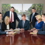 trust and estate planning attorney