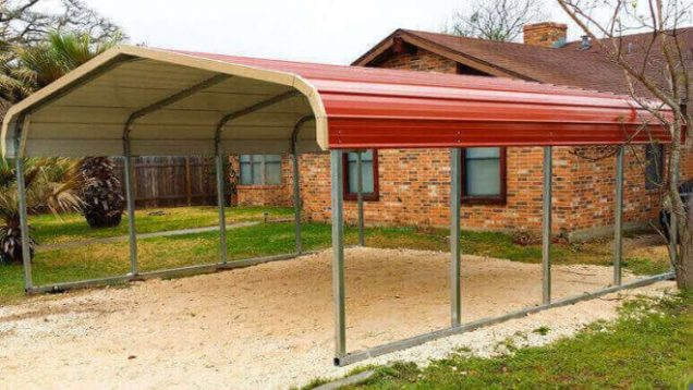 custom carports near me