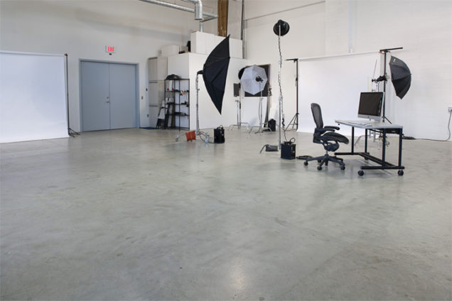 find the best rent a studio for a day