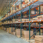 warehouse logistics in Miami