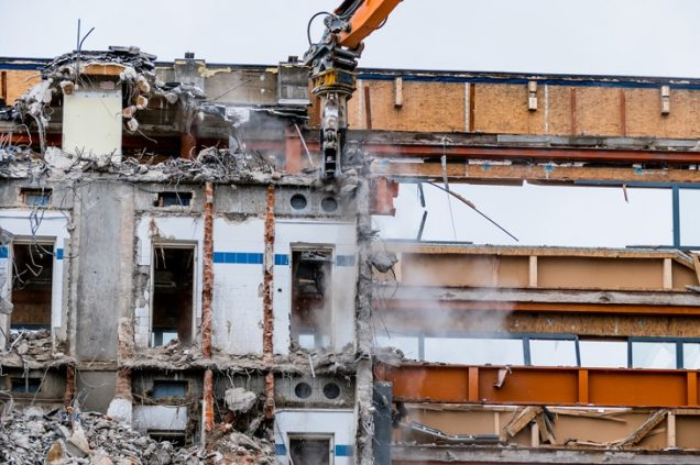 Top Solutions to 4 Big Challenges in Building Maintenance