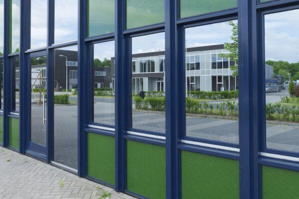Aluminium Doors (1)