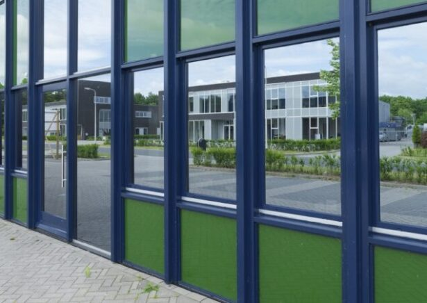 Aluminium Doors: What Can You Know About It So Far?