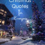 Christmas Blessing Quote Christmas Blessing Quote