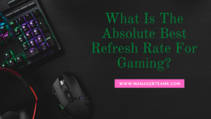 rate  for gaming