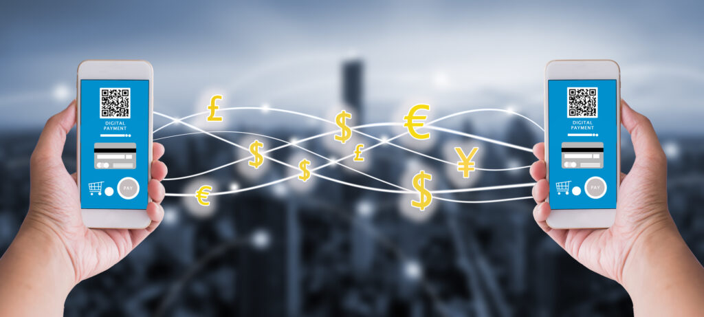 4 Things to Consider When Choosing an International Money Transfer Service