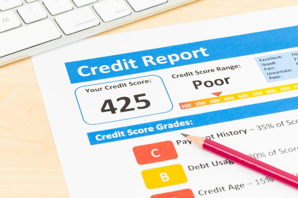 How Do Credit Repair Companies Actually Work in Practice?