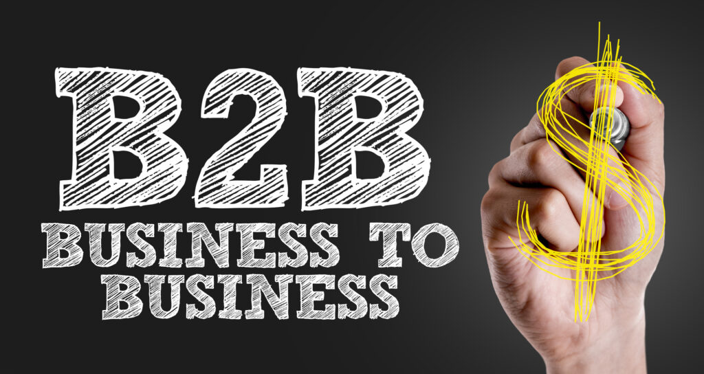 5 Tips for Improving Your B2B Sale Leads