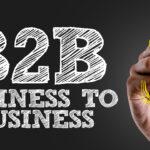 b2b sale