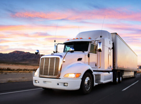 Take Charge of Your Career and Learn How to Finance a Truck