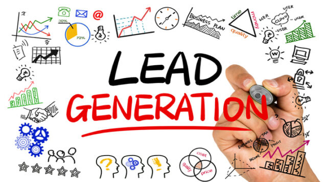Small Business Lead Generation: How to Find Your Customers