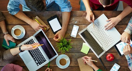5 Ways to Increase Employee Productivity