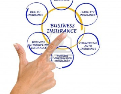 The Main Types of Insurance for Businesses