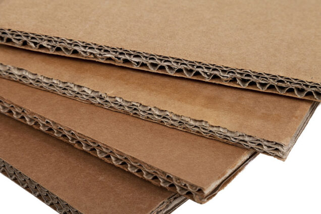 The Pros and Cons of a Corrugated Cardboard Box