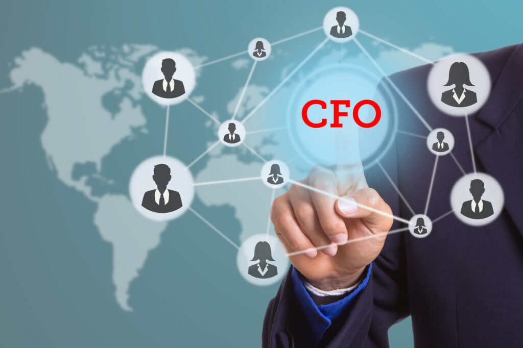 3 Reasons Why CFO Services May Be Just What Your Business Needs