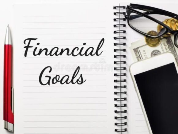 9 Short Term Financial Goals That Will Boost Your Future
