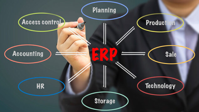 How Do Enterprise Resource Planning Systems Work?