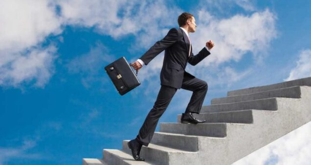 The Measure of Victory: How to Be a Successful Person in 5 Steps