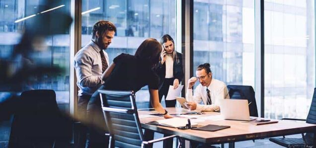 5 Critical Managerial Duties Needed for Peak Performance