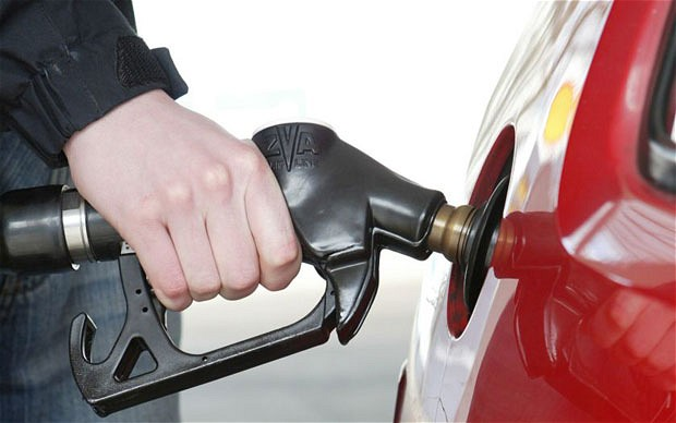 How Much Does Fuel Delivery Cost? A Guide