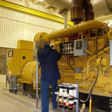 Why Generator Maintenance Is So Important